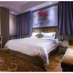 PACO Hotel Guangzhou Dongfeng Road Branch комната для гостей фото 4
