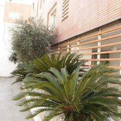 Отель Il Castello интерьер отеля