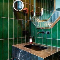 Отель Citadel Нидерланды, Амстердам - 2 отзыва об отеле, цены и фото номеров - забронировать отель Citadel онлайн ванная фото 2