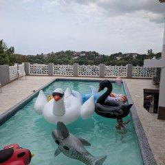 Отель Rockhampton Retreat Guest House бассейн фото 2