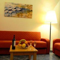 Ithea Suites Hotel комната для гостей фото 4