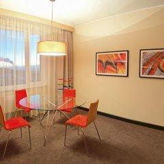 Гостиница Park Inn Казань комната для гостей фото 10