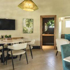 Отель Be Live Experience Hamaca Garden - All Inclusive Бока Чика