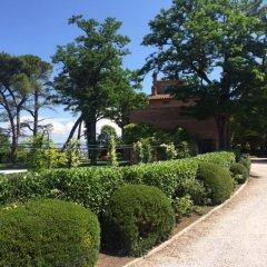 Отель Relais Montemaggiore Синалунга