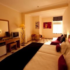 Отель Hospedaria Frangaria комната для гостей фото 2