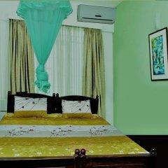 Отель Randi Homestay удобства в номере