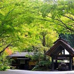 Отель Okunoyu Минамиогуни фото 21