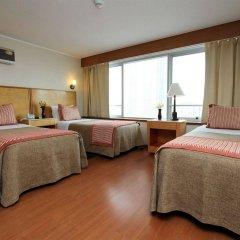 Отель RQ Santiago комната для гостей