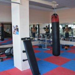 Club Hotel Rama - All Inclusive фитнесс-зал фото 4