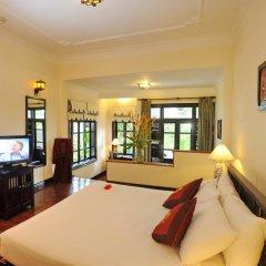 Отель Hoi An Trails Resort комната для гостей