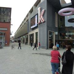 Отель Ibis Kortrijk Centrum Бельгия, Кортрейк - 1 отзыв об отеле, цены и фото номеров - забронировать отель Ibis Kortrijk Centrum онлайн фото 2
