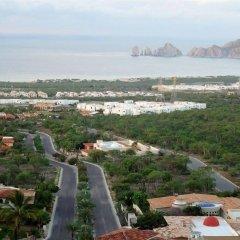 Отель Cabo Vacation Home Мексика, Кабо-Сан-Лукас - отзывы, цены и фото номеров - забронировать отель Cabo Vacation Home онлайн пляж