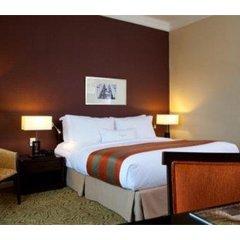 Отель AC Hotel by Marriott Penang Малайзия, Пенанг - отзывы, цены и фото номеров - забронировать отель AC Hotel by Marriott Penang онлайн удобства в номере фото 2