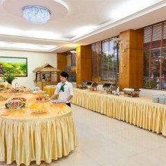 Muong Thanh Holiday Dien Bien Phu Hotel питание фото 3