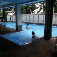 Отель New Siam II с домашними животными