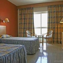 Отель Qawra Palace Мальта, Каура - 3 отзыва об отеле, цены и фото номеров - забронировать отель Qawra Palace онлайн комната для гостей фото 4