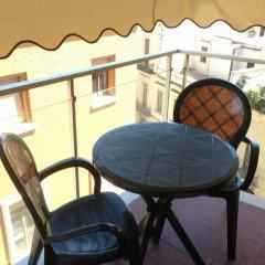 Отель B&B Sant'Oronzo Лечче балкон
