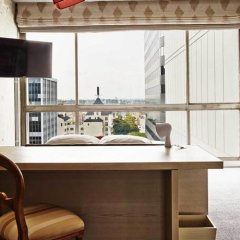 Отель The Line США, Лос-Анджелес - отзывы, цены и фото номеров - забронировать отель The Line онлайн удобства в номере фото 2