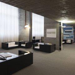 Отель DUPARC Contemporary Suites Италия, Турин - отзывы, цены и фото номеров - забронировать отель DUPARC Contemporary Suites онлайн интерьер отеля