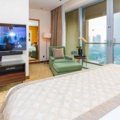 Отель Westminster Dubai Mall Дубай фото 17