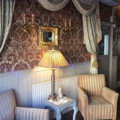 Отель Springtown Lodge комната для гостей фото 4