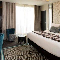 Отель BEST WESTERN Mondial Канны удобства в номере