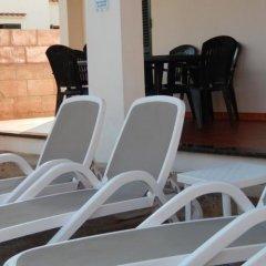 Отель Villas Sol Испания, Кала-эн-Бланес - отзывы, цены и фото номеров - забронировать отель Villas Sol онлайн фитнесс-зал фото 2
