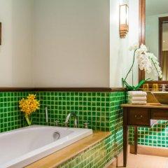 Отель Intercontinental Pattaya Resort Паттайя ванная