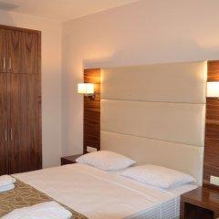Отель 4 You Residence Ситония комната для гостей фото 4