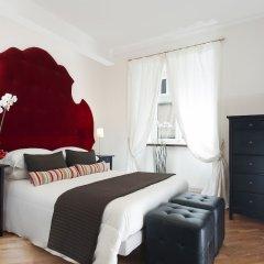 Апартаменты Corso Vittorio Apartments комната для гостей фото 2