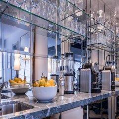 Отель Le Rayz Франция, Париж - отзывы, цены и фото номеров - забронировать отель Le Rayz онлайн питание фото 3