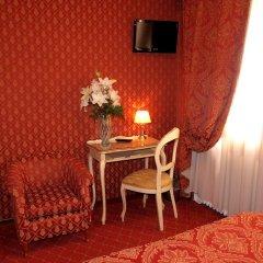 Hotel Mignon удобства в номере