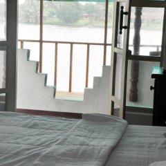 Отель Luthmin River View Hotel Шри-Ланка, Бентота - отзывы, цены и фото номеров - забронировать отель Luthmin River View Hotel онлайн комната для гостей фото 2