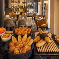 Отель Lenox Montparnasse Hotel Франция, Париж - 1 отзыв об отеле, цены и фото номеров - забронировать отель Lenox Montparnasse Hotel онлайн питание
