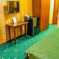 Мини-отель Ностальжи Стандартный номер фото 8