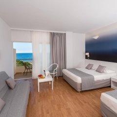Отель Blue Sea Beach Resort - All Inclusive комната для гостей фото 2