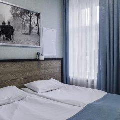 Мини-Отель СПбВергаз 3* Стандартный номер с 2 отдельными кроватями фото 16