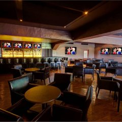 Hotel Playa Mazatlan гостиничный бар