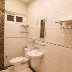 Отель Dalat Legend Homestay Далат ванная