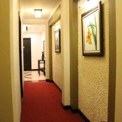 Orchid Hotel интерьер отеля фото 3