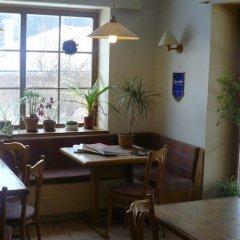 Отель Penzion Mašek Чехия, Хеб - отзывы, цены и фото номеров - забронировать отель Penzion Mašek онлайн питание