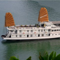 Отель Majestic Halong Cruise фото 4