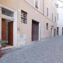 Отель Tiberina Apartment Италия, Рим - отзывы, цены и фото номеров - забронировать отель Tiberina Apartment онлайн фото 7