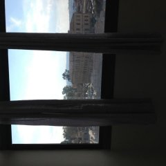 Отель Nahalat Yehuda Residence комната для гостей