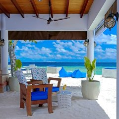 Отель Malahini Kuda Bandos Resort фото 8