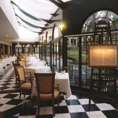 Отель Quinta do Monte Panoramic Gardens гостиничный бар