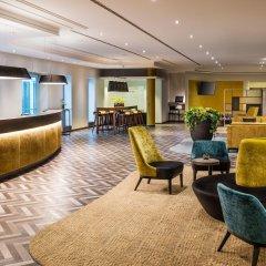 Sheraton Duesseldorf Airport Hotel интерьер отеля фото 2