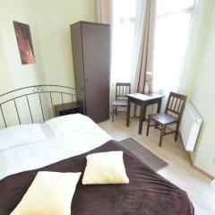 Отель Хостел Sopotiera Pokoje Goscinne Польша, Сопот - отзывы, цены и фото номеров - забронировать отель Хостел Sopotiera Pokoje Goscinne онлайн комната для гостей фото 5