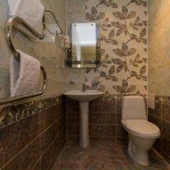 Гостиница Амалия в Сочи 6 отзывов об отеле, цены и фото номеров - забронировать гостиницу Амалия онлайн ванная