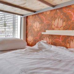 Отель Dutchies Hostel Нидерланды, Амстердам - отзывы, цены и фото номеров - забронировать отель Dutchies Hostel онлайн комната для гостей фото 4